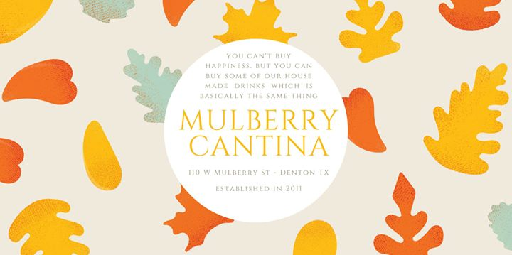 Mulberry Street Cantina cover