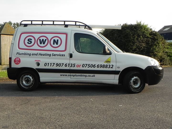 SWN Plumbing and Heating Limited cover