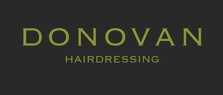 Donovan Hairdressing cover