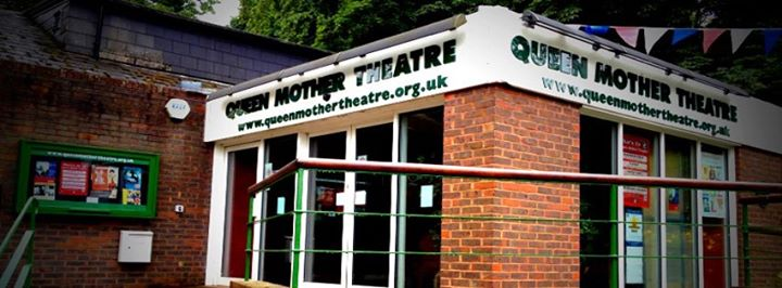The Queen Mother Theatre (The QMT) cover