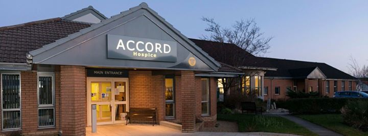 ACCORD Hospice cover