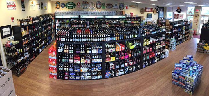 Craft Beer Cellar Westford cover & Craft Beer Cellar Westford - Westford United States