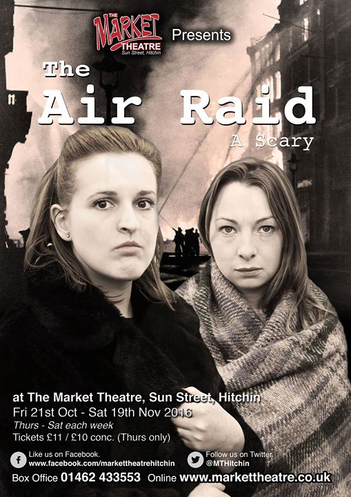 The Market Theatre cover
