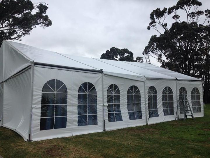 Davos Party Hire cover