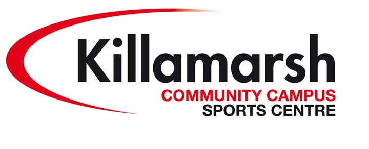 Killamarsh Sports Centre cover