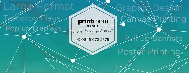 Printroom Group cover