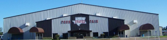 Four States Fair & Rodeo cover