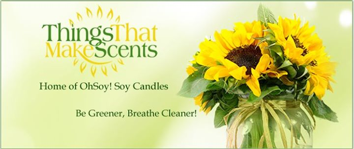Things That Make Scents, Inc. cover
