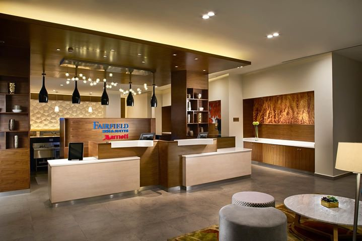 Fairfield Inn & Suites by Marriott Villahermosa Tabasco cover