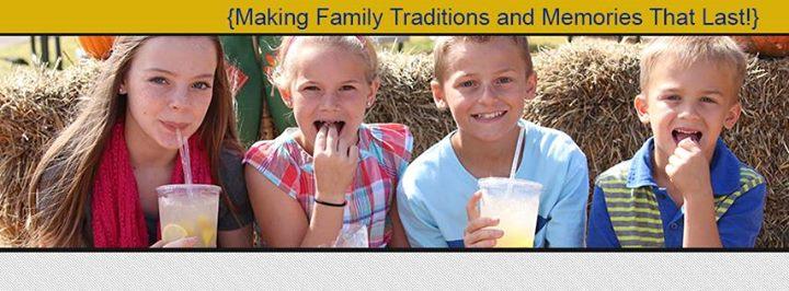Orr Family Farm cover