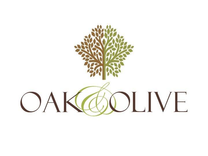 Formerly Oak & Olive cover