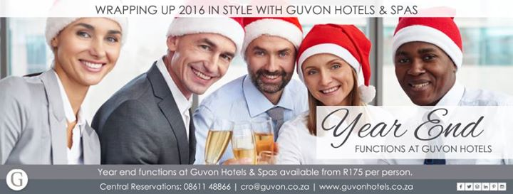 Guvon Hotels & Spas cover