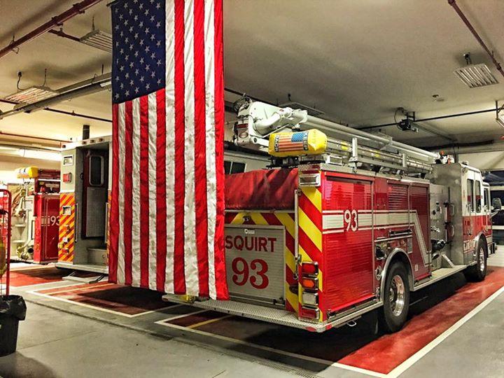 Hartsville Fire Company cover