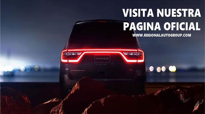 Regional Auto Group cover