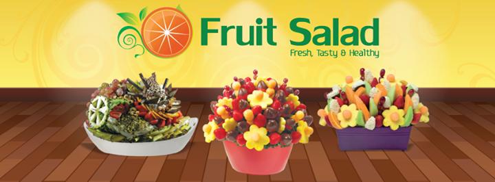 Fruit Salad cover