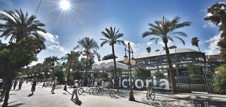 Mercado Victoria cover