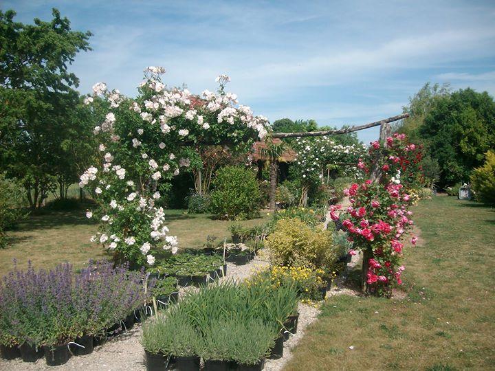 Le Jardin des 4 Saisons cover