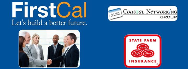 Coastal Networking Group cover