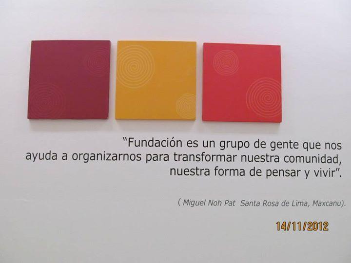 Fundación Haciendas del Mundo Maya, A.C. cover
