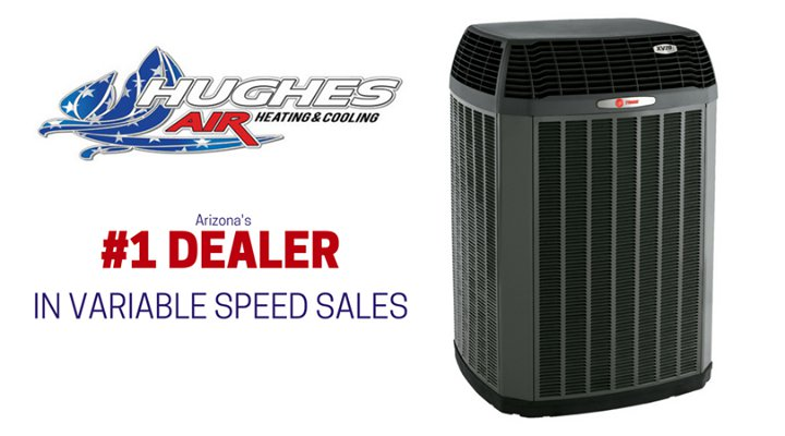 Hughes Air Conditioning & Heating Repair cover