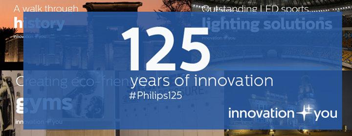 Philips Lighting Egypt cover