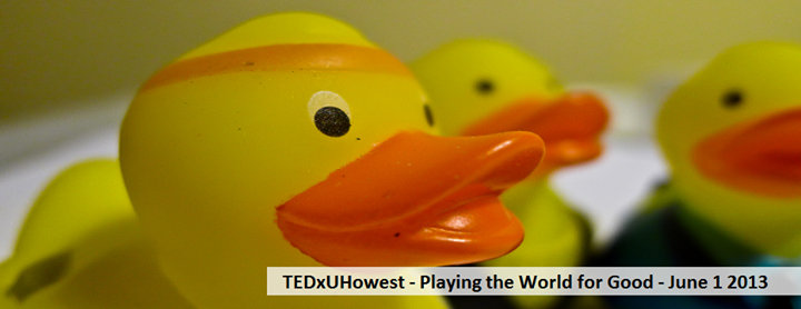 TEDx UHowest cover