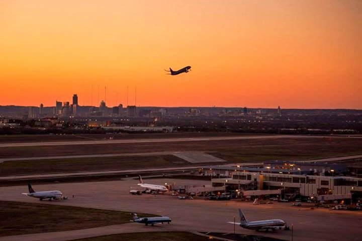 Austin-Bergstrom International Airport cover