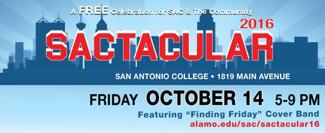 San Antonio College cover