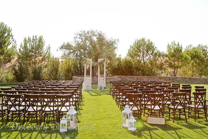 Weddings at Club Los Meganos cover