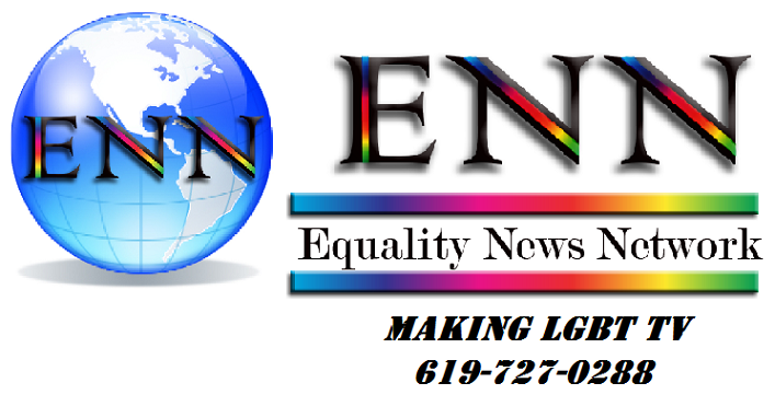 Equality News Network cover