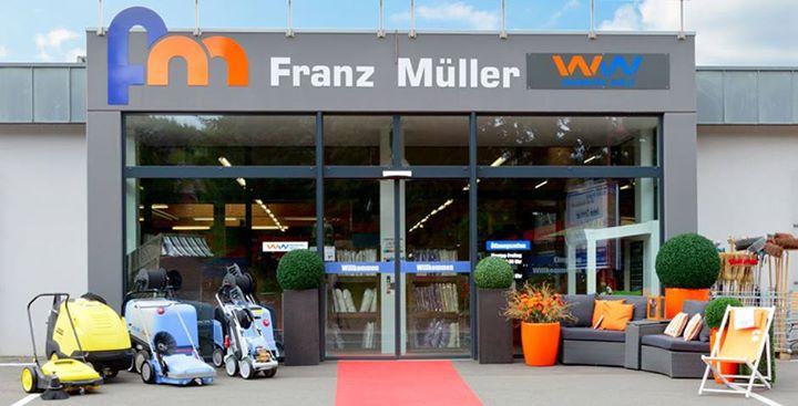 Franz Müller GmbH cover