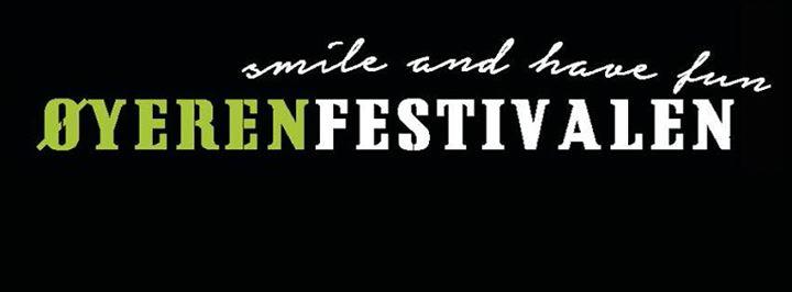 Øyerenfestivalen cover