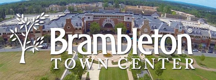 Brambleton Town Center cover