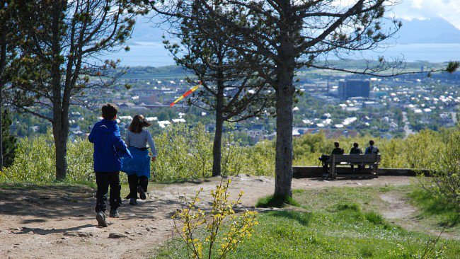 Frisklivssentralen i Bodø cover