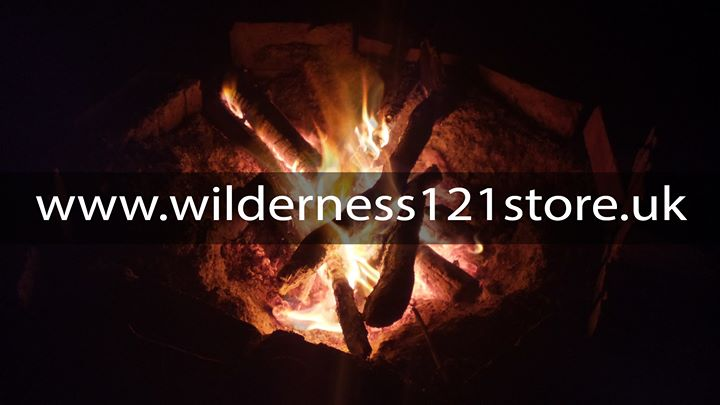 Wilderness 1-2-1 cover