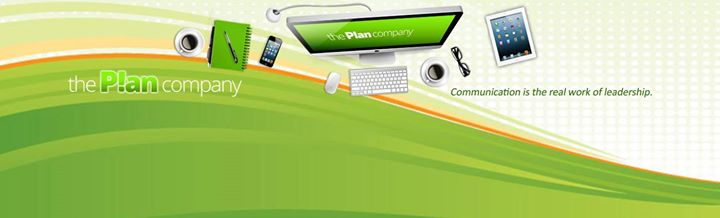 The Plan Company cover