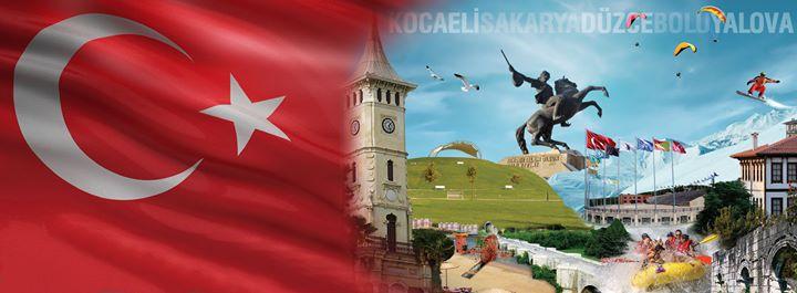 MARKA Doğu Marmara Kalkınma Ajansı cover