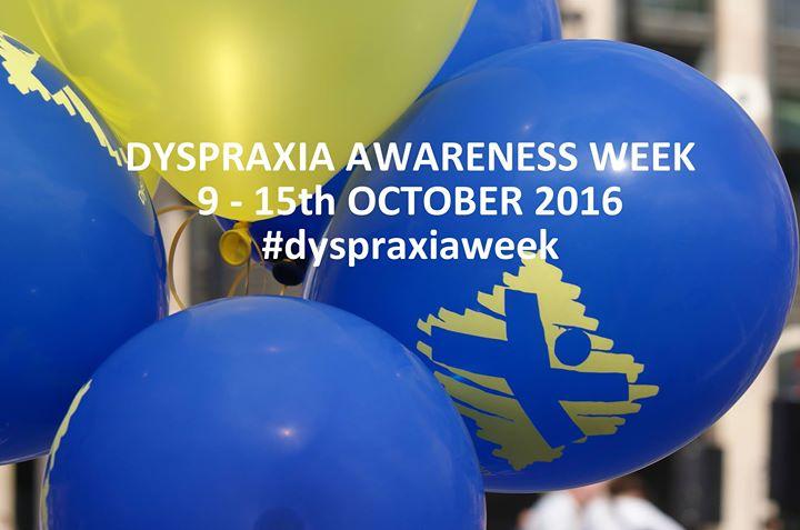 Dyspraxia Foundation cover