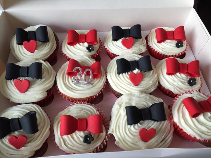 Cupcakes by Stacie cover