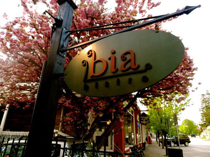 Bia Bistro Restaurant cover