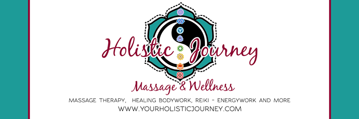 Holistic Journey Massage and Wellness cover