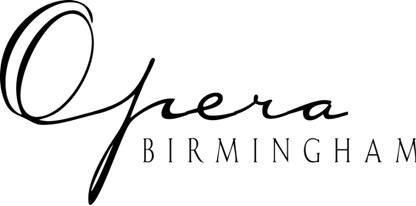 Opera Birmingham cover