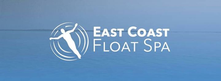 East Coast Float Spa cover