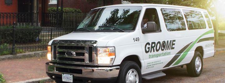 groome transportation columbuss online reservation system - 720×266