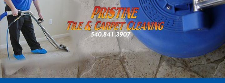 Pristine Tile & Carpet Cleaning cover