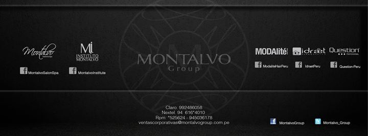 Montalvo Group cover
