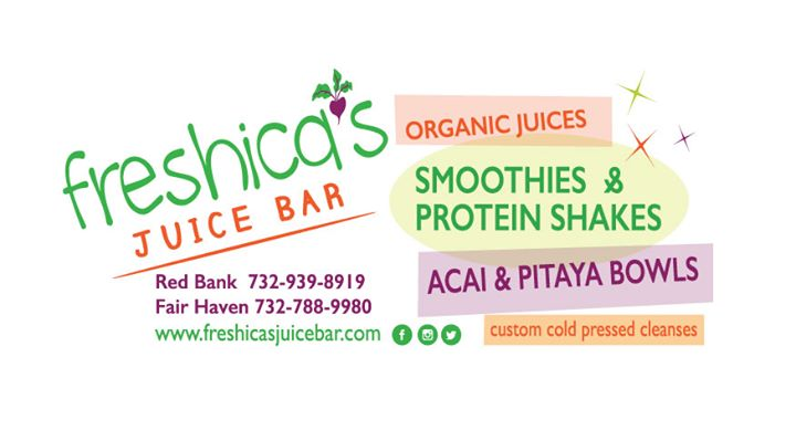 Freshicas Juice Bar cover