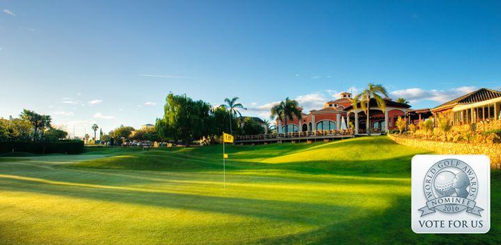 Pestana Golf  & Resorts cover