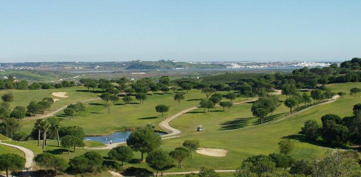 Castro Marim Golfe & Country Club cover