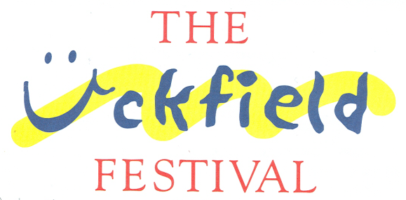 Uckfield Festival cover